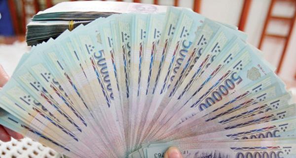 Tiền Tiền Fastcredit